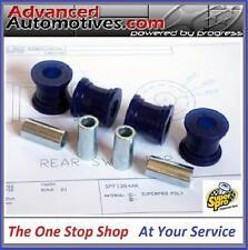 Superpro Trasero Anti enlace de caída de barra de rodillo Bush Kit Subaru Impreza P1 WRX & Sti GC8