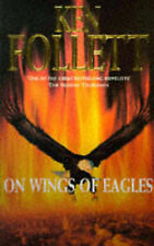 On Wings of Eagles by Ken Follett (Paperback)