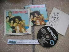 CD Pop Spice Girls - 2 Become 1 (3 Song) MCD VIRGIN Special Edit/Box Set