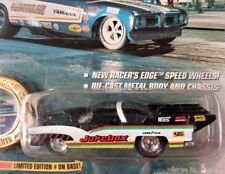 💥 🔥Vintage Johnny Lightning Dragsters U.S.A. '55 Jukebox. Series 5. 1995 vthf