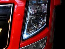 LED parking lights for Volvo FH / FM +2009 - Blue