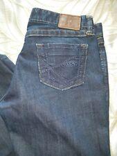 Buckle BKE Sabrina boot jeans 29×30