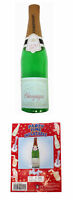 Inflatable Champagne Bottle - 73cm - Wedding/Birthday Wine Party