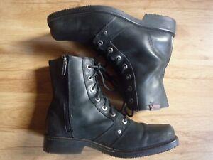 Harley-Davidson Boots Shoes Mens Size UK8,EUR42,US9