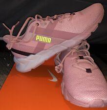 Pink Puma Women's Shoes