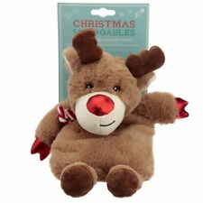 Snuggables Reindeer Heat Pack