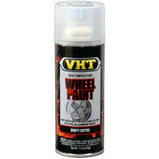 VHT Wheel Paint High Temperature Spray Can Clear Coat SP184