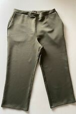Supre Green Stretch Wide Leg Pants Size M