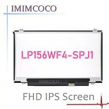 New listing 15.6'' Fhd Ips screenLp156Wf4-Spj1 Fit B156Han01.2 /01.1/04.1 Lp156Wf4-Spmi/K1