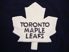 NHL Toronto Maple Leafs Canada Canadian Blue Souvenir T Shirt M