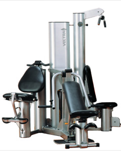 Vectra On-Line 1650 Home Gym