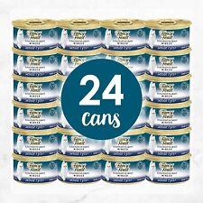 New listing New! Senior Tuna Purina Fancy Feast Adult Canned Wet Cat Food