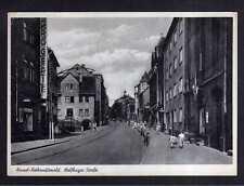 109706 AK Kassel Rothenditmold 1942 Wolfhager Straße Drogerie