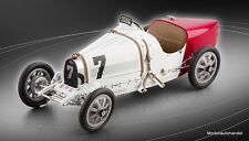 Bugatti T35 Nation Color Project Polen - 1924  CMC  1:18 M-100-003