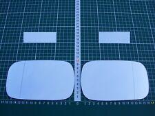 Außenspiegel Spiegelglas Ersatzglas Rover Serie 800 ab 1986-1999 Li oder Re asph
