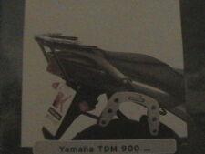 KRAUSER K-WING YAMAHA TDM900 TDM 900 2002-2009 TOP RACK & SIDE PANNIER KITS NEW