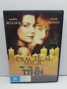 Practical Magic (DVD, 2007)