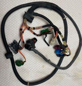 Genuine BMW 135i 335i N54 N55 Automatic Transmission Wiring Harness 12517566513