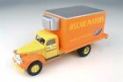 Classic Metal Works # 30350 1941-46 Chevrolet Reefer Truck Oscar Mayer's HO MIB