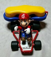 Mario Kart 64 Super Mario Kart Telephone 2002 Nintendo Polyconcept Working Phone