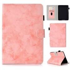 Leather Folio Smart Case Stand Cover F Amazon Kindle Paperwhite 1234 Fire 7 2017