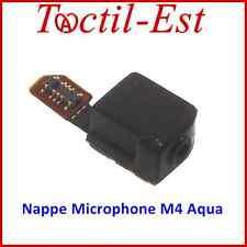 Pour SONY XPERIA M4 Aqua Nappe Microphone Microphone Mic Flex Cable OEM