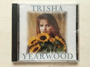 The Song Remembers When by Trisha Yearwood (CD, Nov-2004) NEW & SEALED