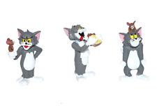 3 x Tom und Jerry Figuren Plastoy …