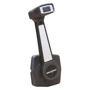 Remote Control Box Shifter Side Mount Trim Switch for Pleasurecraft OMC Volvo MD