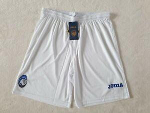 Atalanta Bergamo Shorts 2018/19 Joma Kinder Größe 4XS (118-128) -NEU- Hose