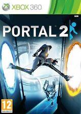 Portal 2 (Xbox 360) - Perfecto Estado-Super rápido y entrega rápida absolutamente gratis!
