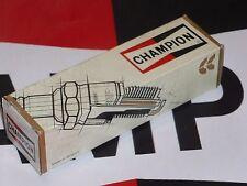 1x original CHAMPION L87YCC Zündkerze mit Doppelkupferkern spark plug OVP NOS