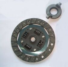 "MG Midget 1098cc  Clutch Plate & Carbon Release Bearing  (7.25"")    (1962- 65)"