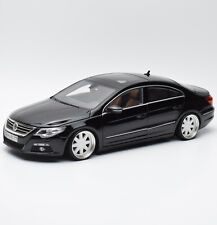 VW Volkswagen Passat TDI Tuning Umbau mit Niederquerschnittsreifen, 1:18, X012