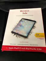ZAGG InvisibleShield HDX Impac Screen Protector for Apple iPad Pro / Air / Air 2