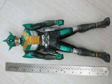 "Banpresto 12"" Big Kamen Masked Rider Den-O Zeronos Vinyl action figure Bandai"