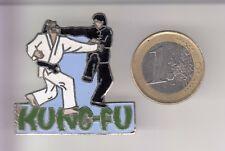 RARE PINS PIN'S .. SPORT JUDO DOJO CLUB TEAM  KUNG FU ART MARTIAUX CHINE BIG ~DM