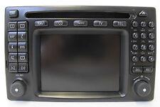 Mercedes-Benz CD und DVD Wechsler