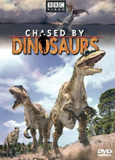 Chased by Dinosaurs: 3 Walking With Dinosaurs Adventures (DVD, 2004) NEW