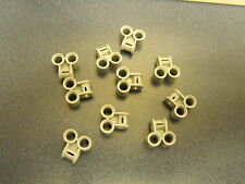 Lego Lot Of 10 Technic, Axle and Pin Connector