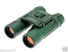 Visionary 10x25 DX CAMOUFLAGE Binocolo anti-UV Compact Light Wieght