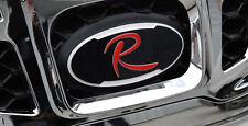 Fornt & Rear Lid R Emblem 2p 1Set For 10 11 12 Kia Sorento R
