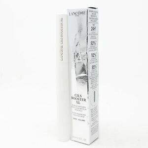 Lancome Cils Booster Xl Super-Enhancing Mascara  0.18oz/5.5ml New With Box