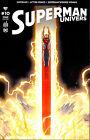 Superman Univers N°10 - Urban Comics-DC Comics - Décembre 2016