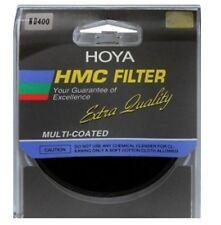 Hoya 72mm HMC NDx400 Filter, London