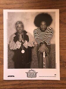 Outkast 8x10 Press Photo Rap Hip Hop  Duo