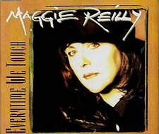Maggie Reilly Everytime we touch (1992) [Maxi-CD]