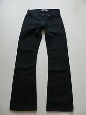 Levi's ® 512 Bootcut Jeans, W 29 /L 34, Schwarz ! Deep Black Denim, Sehr gut !