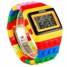 Montre bracelet, Lego Shhors, Grande Qualité, #420, Montres multifonction
