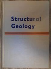 Dennis Structural Geology by DENNIS STRUCTU